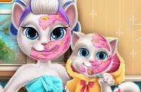 Kitty Maman Véritable Cure De Rajeunissement