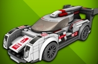 New Game: Lego Speed  Champions