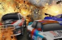 Rue Race Takedown