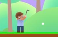 Mini Golf: Hoyo En Uno