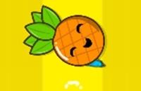 Ananas-Pen
