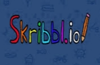 New Game: Skribble.io