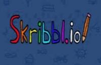 Jugar un nuevo juego: Skribble.io