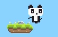 Liefde Van De Panda