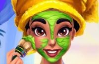 Arabische Prinzessin Real Makeover