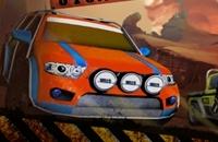 Deserto Storm Racing
