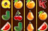 A Máquina De Slots Frutas