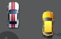 Jugar un nuevo juego: Chase Racing Cars