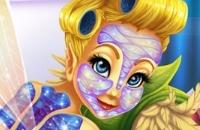 Jugar un nuevo juego: Fairys Tiny Spa