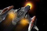 Galaktischer Krieg