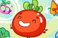 Brave Tomate 2