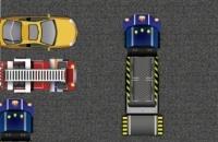 Jugar un nuevo juego: Camión De Bomberos