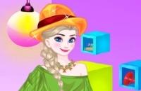 Elsa Einkaufen