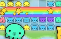 Baboo: Arcobaleno Puzzle