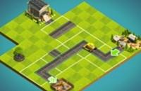 Jugar un nuevo juego: Twisted City