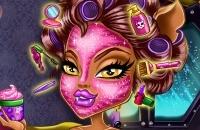 La Chica Del Hombre Lobo Real Makeover