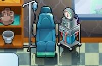 L'hôpital Du Docteur