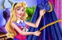 Sueño Princesa Villano Cosplay