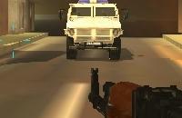 Armed Forces Vs Gangs