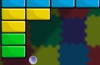 Jugar un nuevo juego: Brick Out
