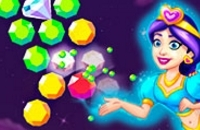 New Game: Bubble World