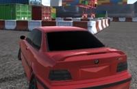 Drift Runner 3D: Port