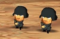 Jugar un nuevo juego: Operación Ametralladora