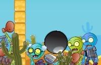 Jugar un nuevo juego: Zombie Shooter