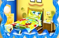 Spongebob O Hello Kitty