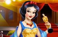 Blancanieves De La Nieve Hollywood Glamour