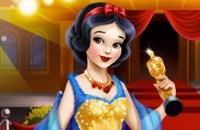 Snow White Hollywood Glamour