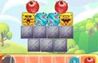Jugar un nuevo juego: Apilador Super Pegajoso