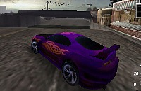 The Fast 2 Furious - 4