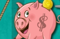 Piggy Bank Aventura