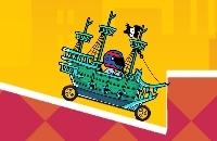 Jabón Caja Racer