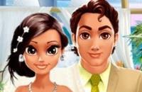 Casamento De Tina