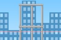 Destructor De La Ciudad