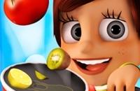 Jugar un nuevo juego: Cocina Para Niños