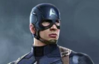 Captain America Doktor