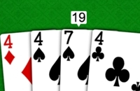Blackjack Wette