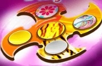 New Game: Fidget Spinner Designer