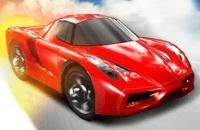 Jugar un nuevo juego: Drift Cup Racing