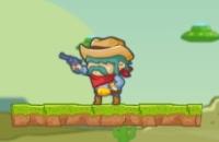 Cowboy Gegen Marsmenschen