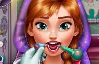 Eisprinzessin Echter Zahnarzt