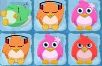Partido 3 De Pingüinos