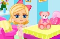 Barbie Sauber Platz