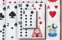 Mahjong Cartões