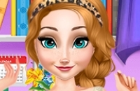 Regalo Del Día De La Madre De Las Princesas