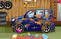Decorare Un'auto