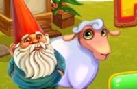 Jugar un nuevo juego: Pequeña Granja Clicker